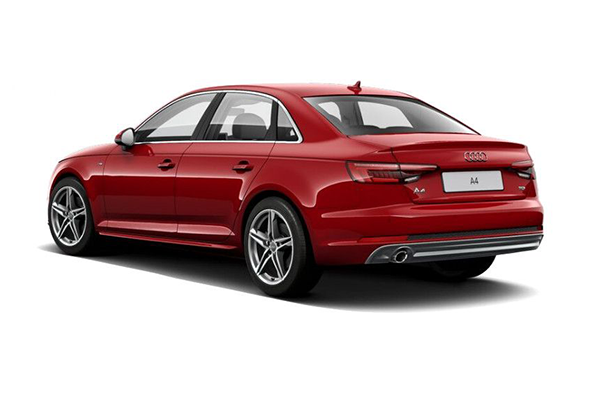 Audi A4 30 TFSI Technology Pack