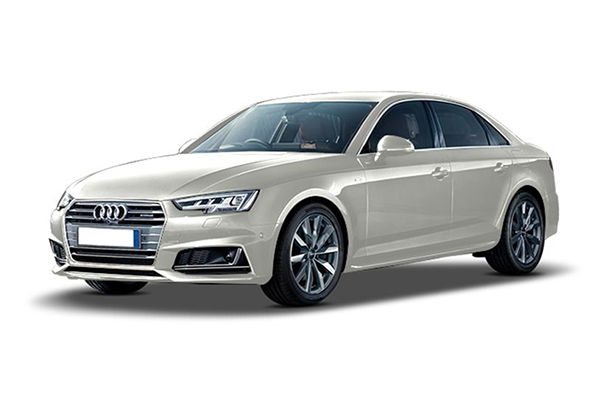 Audi A4 3.0 TDI TECHNOLOGY