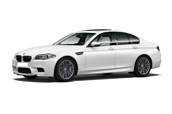 Used Bmw M Series Car Price In India Second Hand Car Valuation Obv