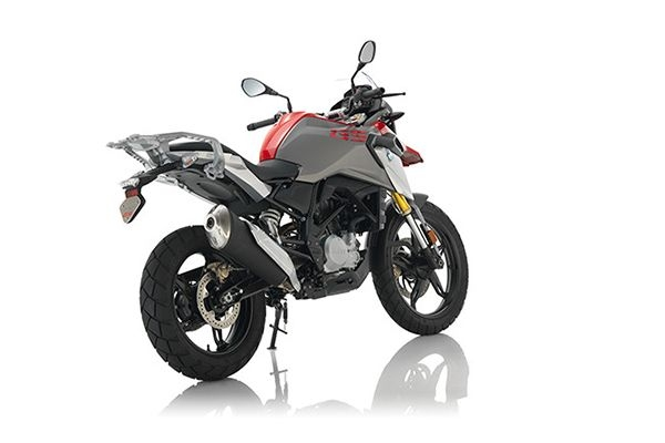 Bmw G 310 Gs Price In India Mileage Reviews Images