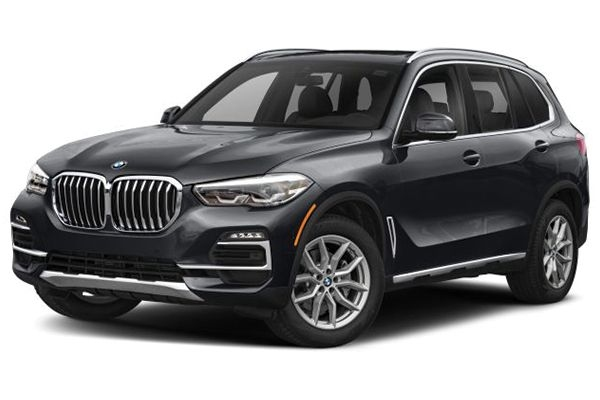 Bmw X5 Xdrive30d M Sport 2020 Price In India Droom
