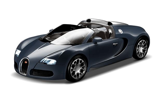 Used Bugatti Veyron Car Price Obv