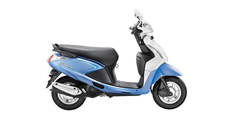 Hero Pleasure 100cc