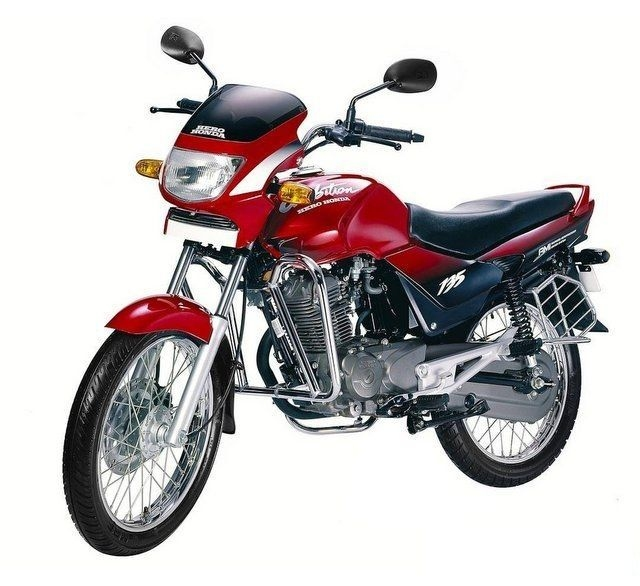 Image result for Hero Honda Ambition