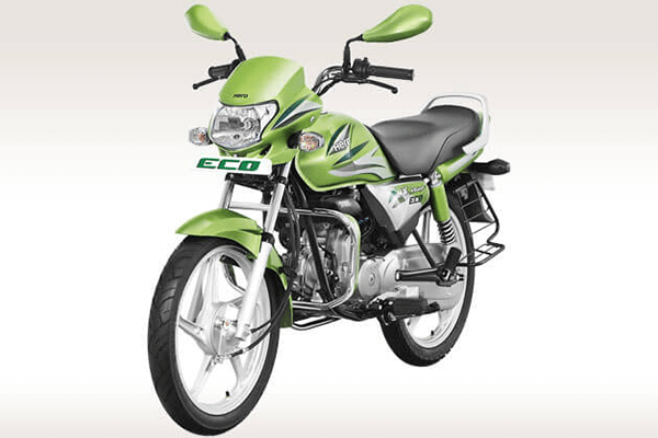 Used Hero Hf Deluxe Eco Bike Price In India Second Hand Bike Valuation Obv
