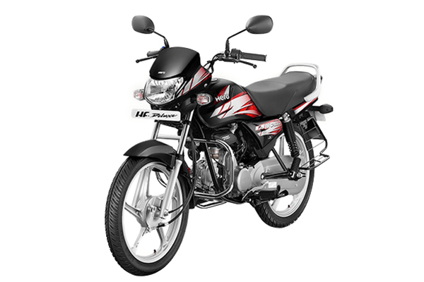 Used Hero Hf Deluxe I3s Bike Price In India Second Hand Bike Valuation Obv