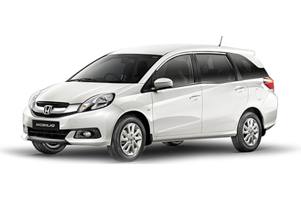 Honda Mobilio Price In India Mileage Reviews Images