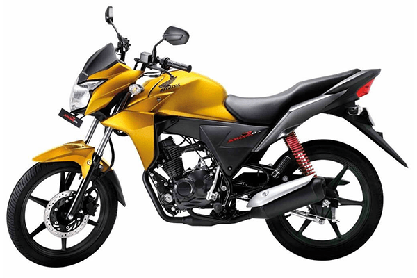 Honda CB Twister Price in India, Mileage, Reviews & Images ...