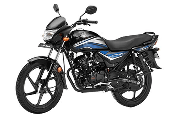 Used Honda Dream Neo Bike Price In India Second Hand Bike Valuation Obv