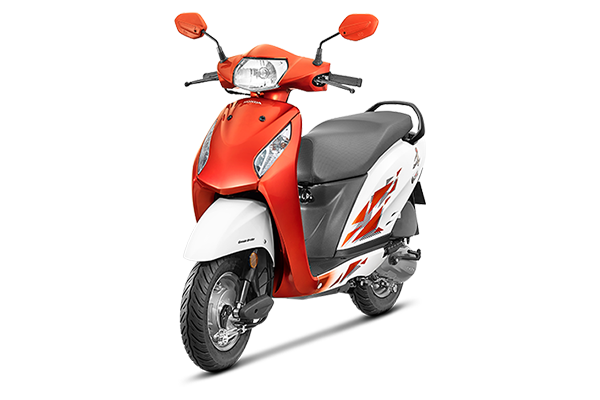 Honda Activa I Price In India Mileage Reviews Images