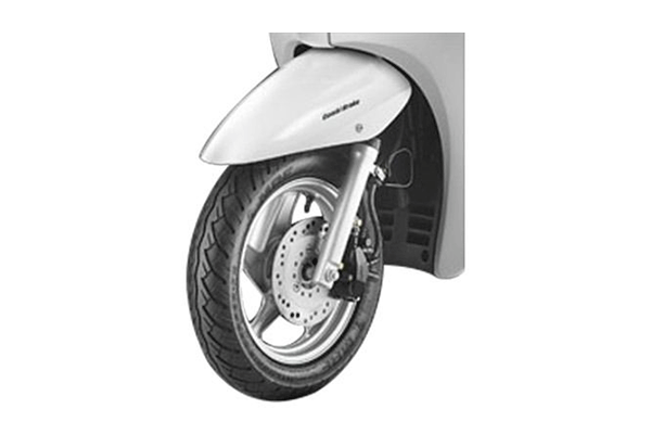 Honda Aviator 110cc-Drum