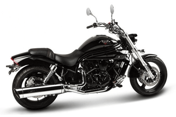 Hyosung Aquila Pro GV650 Price in India, Mileage, Reviews & Images ...