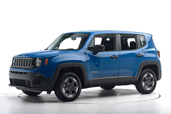Jeep Renegade Price In India Mileage Reviews Images