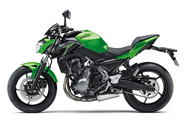 Used Kawasaki Z250 Price In Indiasecond Hand Bike Valuation