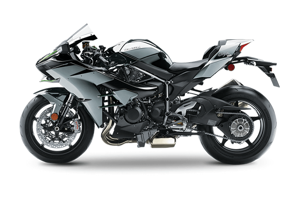 Kawasaki Ninja H2 1000cc 2016 Price In India Droom