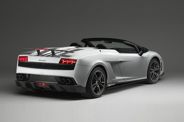 Lamborghini Gallardo Spyder Price Incl Gst In India Ratings
