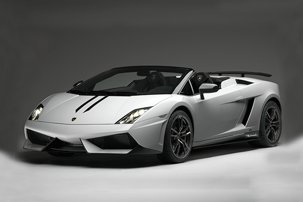 Lamborghini Gallardo Spyder Price In India Droom
