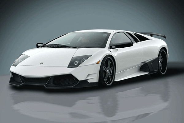 Lamborghini Murcielago Lp640 Price In India Droom