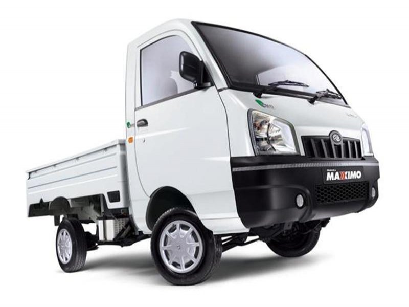 Mahindra Maxximo Price In India Mileage Reviews Images