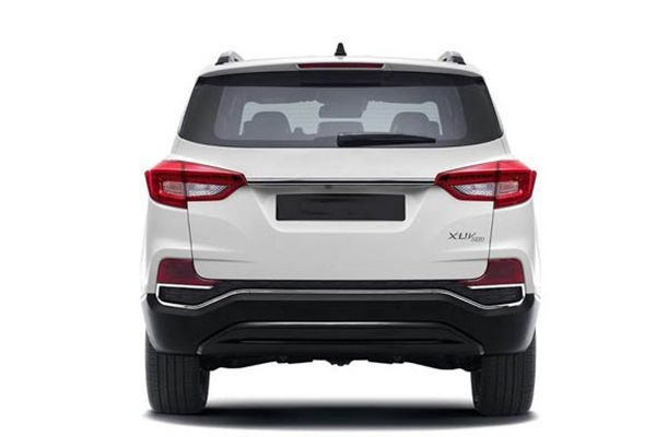 Mahindra Xuv700 Price In India Mileage Reviews Images