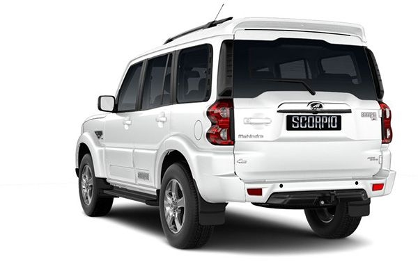 Mahindra Scorpio S11 2wd Price Incl Gst In India Ratings