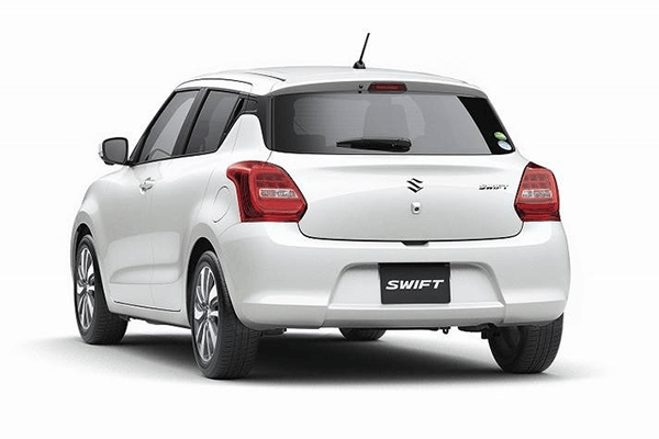 Maruti Suzuki Swift VXi AMT Price (incl  GST) in India