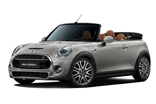 Used Mini Cooper Convertible Car Price In India Second Hand Car