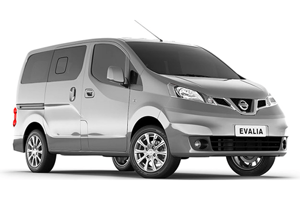 Nissan Evalia Xv Price Incl Gst In India Ratings Reviews