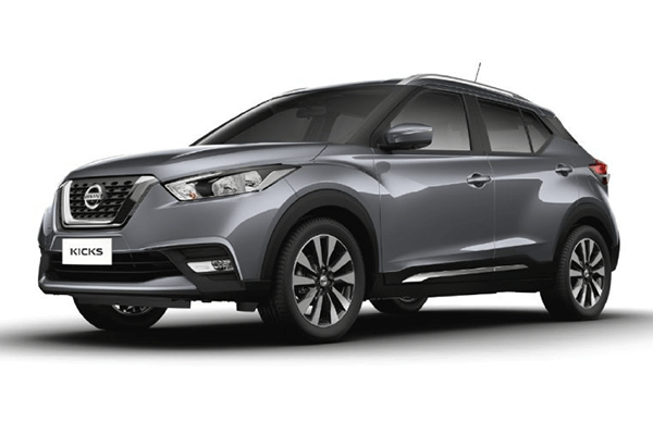 Road Price Nissan Kicks Price In Chennai