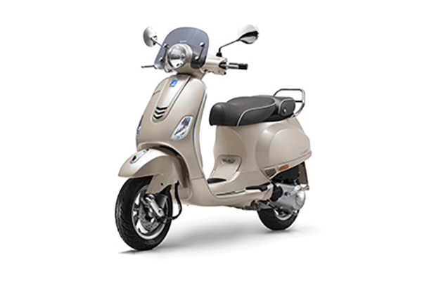 Piaggio Vespa Elegante Price in India, Mileage, Reviews & Images ...