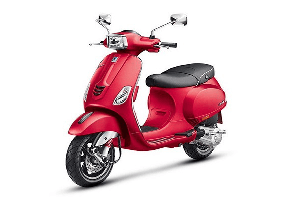Used Piaggio Vespa Sxl Scooter Price in India, Second Hand Scooter