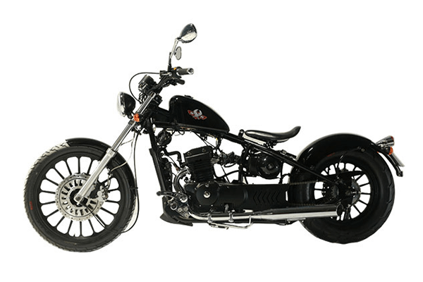 Regal Raptor Bobber 2017 350
