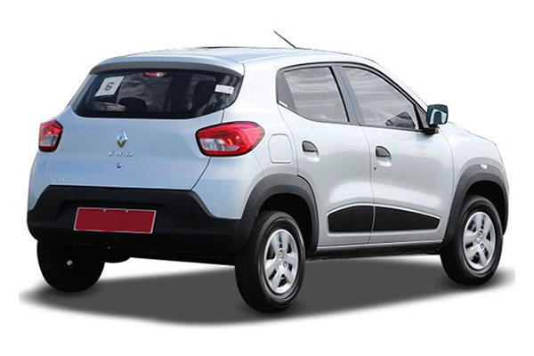 Renault Kwid 10 Rxt Price Incl Gst In Indiaratings Reviews