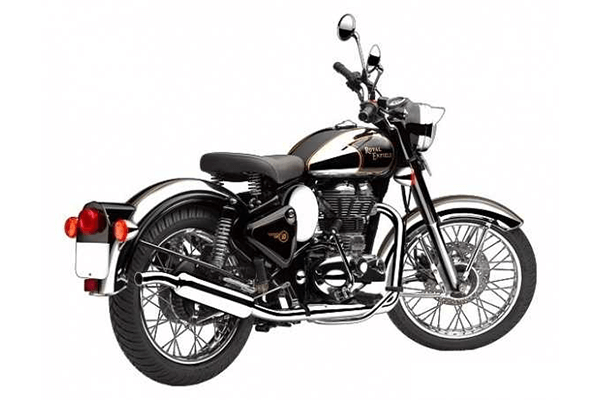 New Royal Enfield Classic Chrome Price, Mileage, Specs