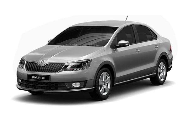 Skoda Rapid Monte Carlo 1 5 Tdi Mt Price In India Droom