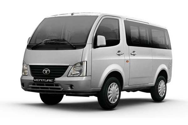 Tata Venture EX 8 STR Price (incl  GST) in India,Ratings