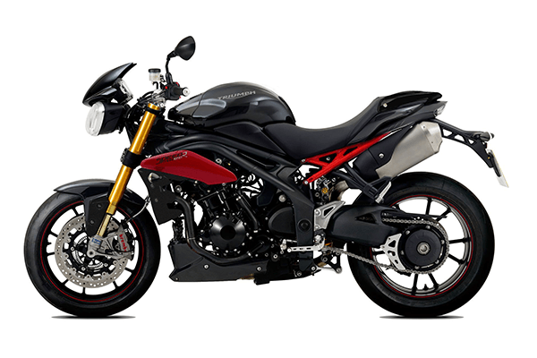 Used Triumph Speed Triple Price In Indiasecond Hand Bike Valuation
