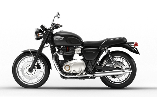 Used Triumph Bike Price In India Second Hand Bike Valuation
