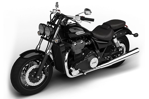 Used Triumph Thunderbird Storm Price In Indiasecond Hand Bike