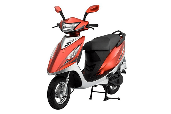 Used Tvs Scooty Streak Scooter Price in India, Second Hand Scooter