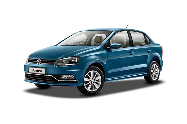 Used Volkswagen Ameo Car Price In India Second Hand Car Valuation Obv