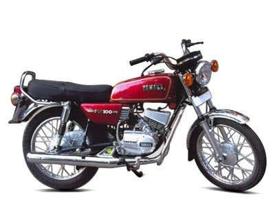 yamaha rx 100 price in india mileage reviews images rh droom in Silver Yamaha RX 100 Yamaha RX 100 Colors