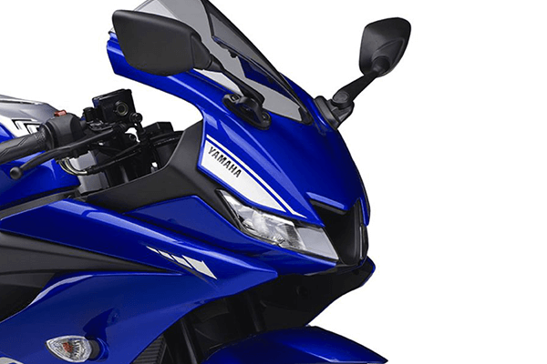 New Yamaha YZF-R15 V3 Check Prices Mileage, Specs, Pictures