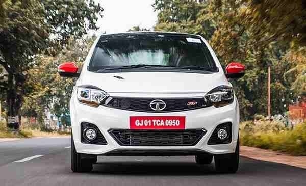 The 1.2-litre Revotron engine makes more punch in the JTP cars than the Nexon