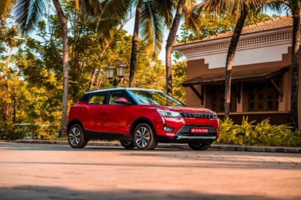 The Mahindra XUV300 offers good performance and features for its price
