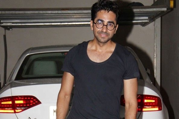 Ayushmann Khurrana Car Collection previewed on the eve of ...