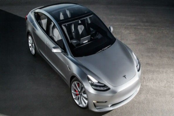 Tesla Cars Coming to India in 2020