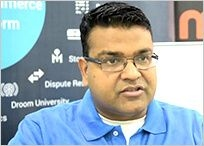 Sandeep Aggarwal Interview