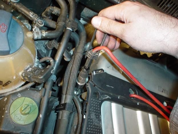 how to change spark plugs and wires