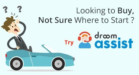 Droom Assist Mobile